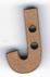 BA064 - lettre J