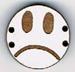BD101 - Petit bouton smiley n°2