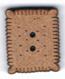 BI012 - Bouton mini petit beurre