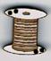 BL008B - Bouton petite bobine de fils