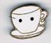 BL109B - Bouton tasse
