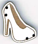 BR002 - Chaussure à talon 1