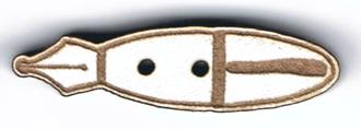 BR206B - Stylo plume 2