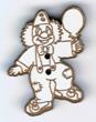 BR403 - Bouton clown 3
