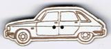 BT210B - Bouton voiture R16