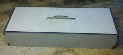 RBA03 - Boîte à ciseaux