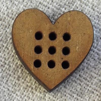 Lot 6 Mini Coeur