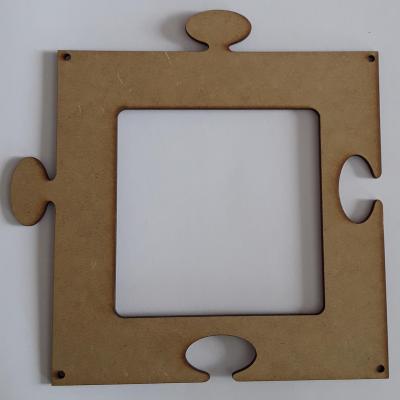 CAF04- Cadre puzzle unitaire
