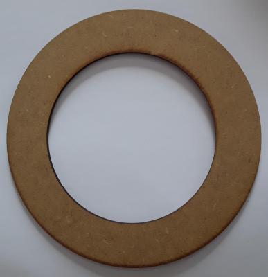 CAF02- Anneau rond 18 cm