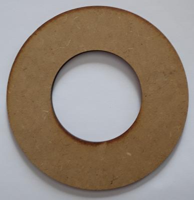 CAF01- Anneau rond 12 cm