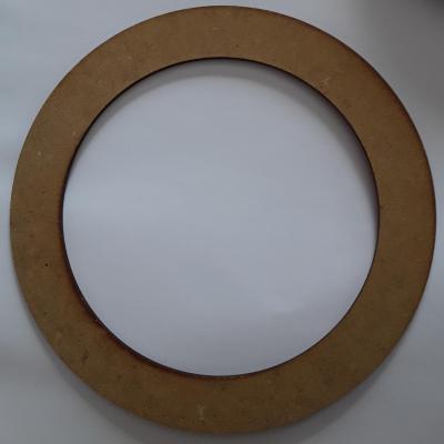 CAF03- Anneau rond 24 cm