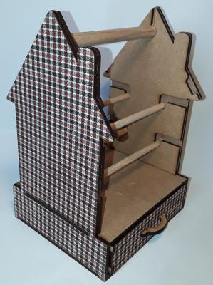 PMT01- Maison à bobines