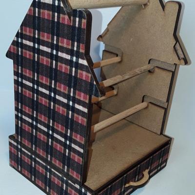 PMT03- Maison à bobines