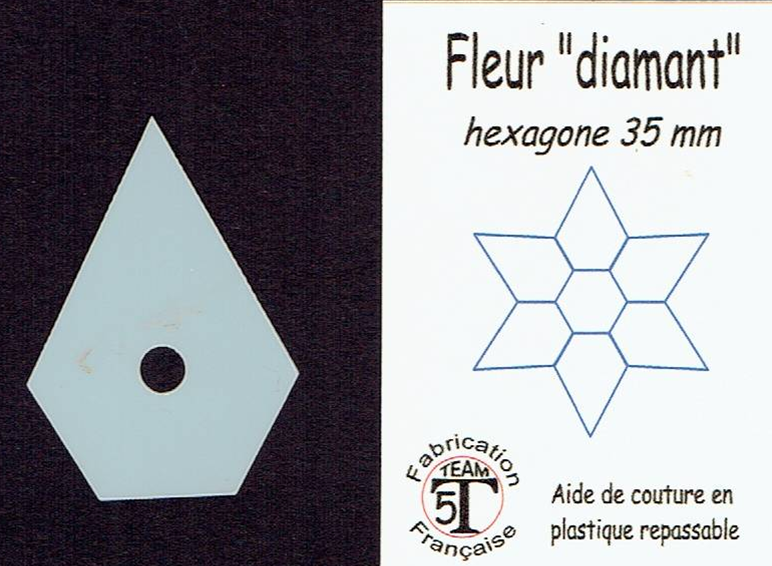 35 diamant