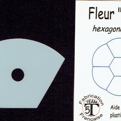 MFBG - Fleur boule 45 mm