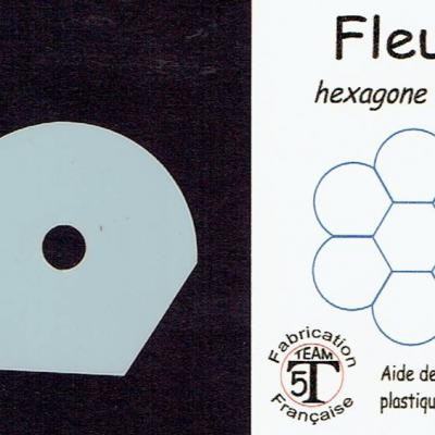 MFG - Fleur  45 mm