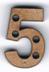 BA086 - Chiffre 5