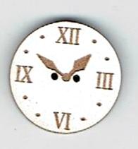 BD050- Petite Horloge