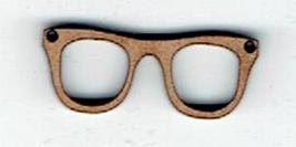 BD055  - Bouton lunette