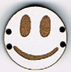 BD100 - Petit bouton smiley n°1