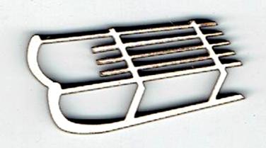 BD221- Luge