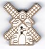 BD343 - Bouton Moulin