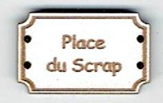 BD651- Place du Scrap