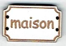 BD660- Maison