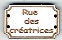 BD715- Rue des créatrices
