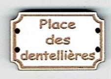 BD716-Place des Dentellières