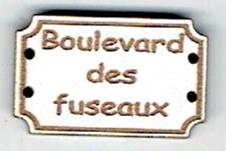 BD718-Boulevard des Fuseaux