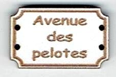 BD719-Avenue des Pelotes
