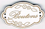BE006B - Boutons