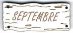 BE408B - Bouton Septembre