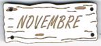 BE410B - Bouton Novembre