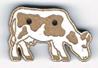 BG041 - Bouton vache 2