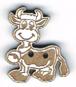 BG042 - Bouton vache 3