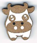BG044 - Bouton vache 5
