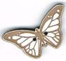 BG055 -Bouton petit papillon