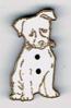 BG073 - Bouton chien