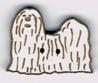 BG075 - Bouton chien