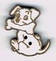 BG077 - Bouton chien