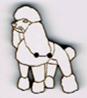BG079 - Bouton chien