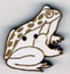 BG084 - Bouton grenouille