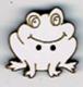 BG085 - Bouton grenouille