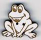 BG086 - Bouton grenouille