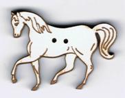 BG092 - Bouton cheval