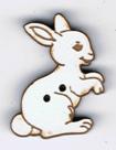 BG094 - Bouton lapin