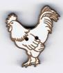 BG101 - Bouton coq