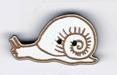 BG113 - Bouton escargot